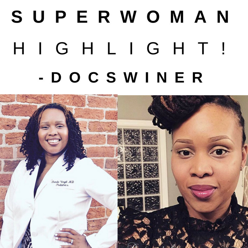 SUPERWOMAN HIGHLIGHT 6